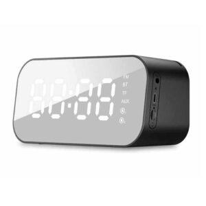 بلندگو بلوتوثی با ساعت زنگ دار HAVIT مدل MX701